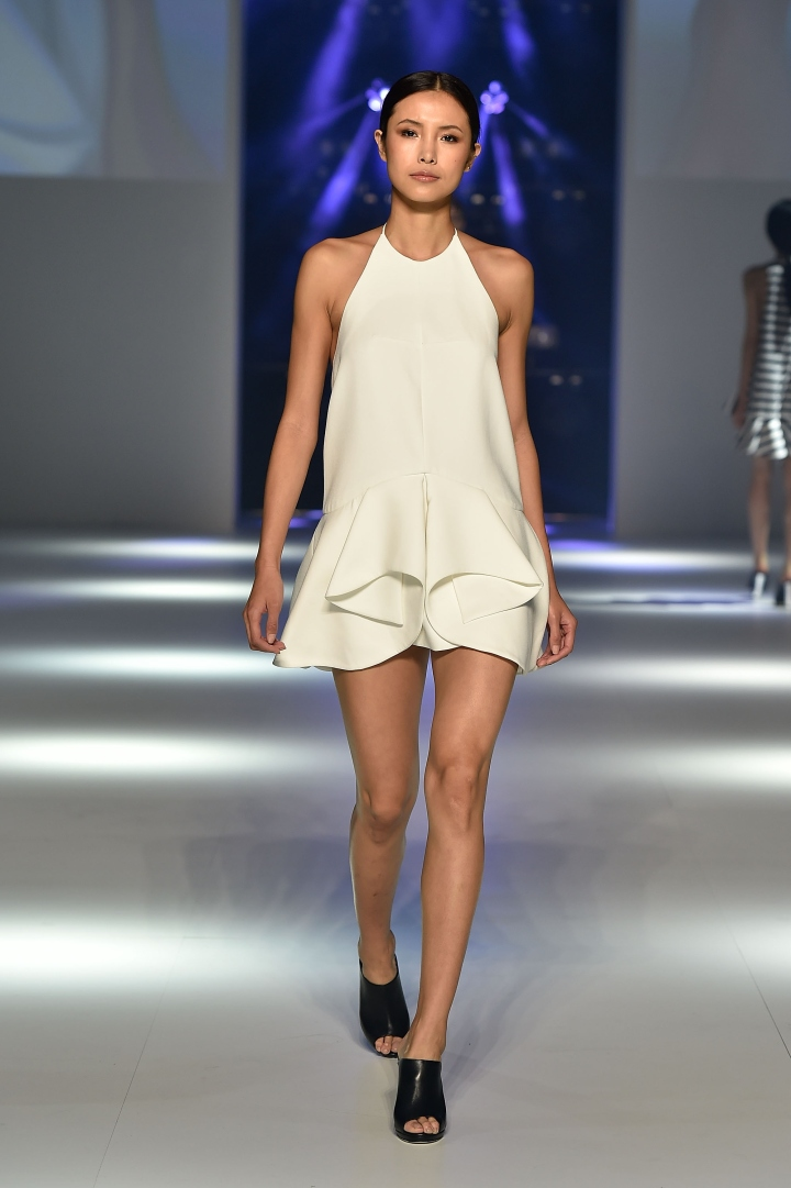 Australian Fashion Labels - Runway - MBFFS 2014