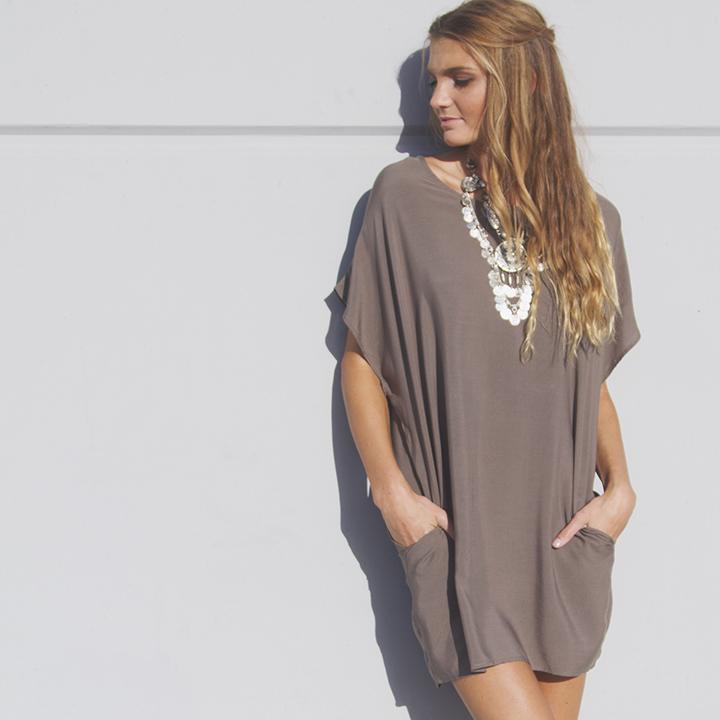 Love Like Mine Dress
